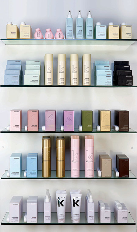 Kevin Murphy Hair Products Rusk Hair Styling Jennifer S