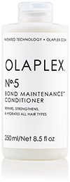 Olaplex No 5 Hair Treatment from Jennifer's Hair Boutique Salon in Aurora