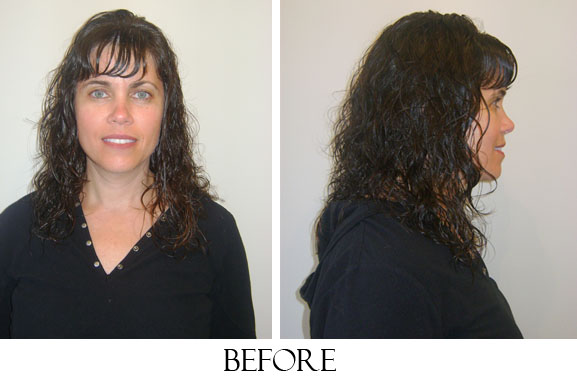 Rusk DeepShine Smooth Keratin Treatment