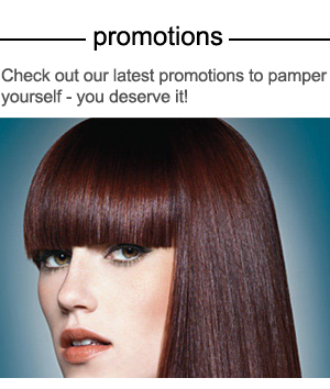 check out our promotions